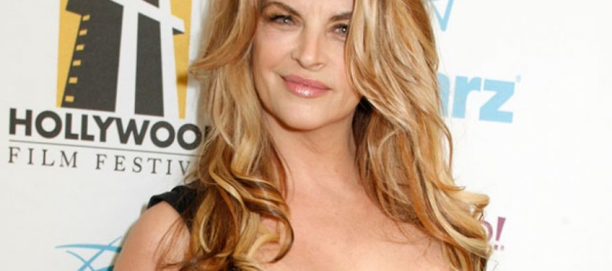 Hollywood Outraged After Actress Kirstie Alley Says THIS About Obama