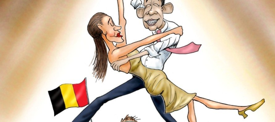 Dirty Dancing (Cartoon)