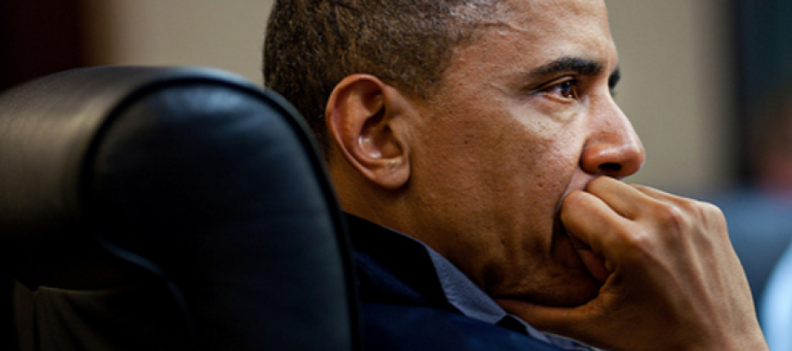 Obama's Damning Secret Is LEAKED