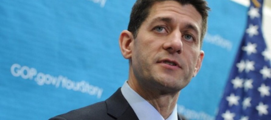 Paul Ryan For President 2016 – Super PAC Formed To Draft Him…