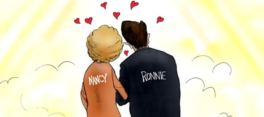 Reunited (Cartoon)