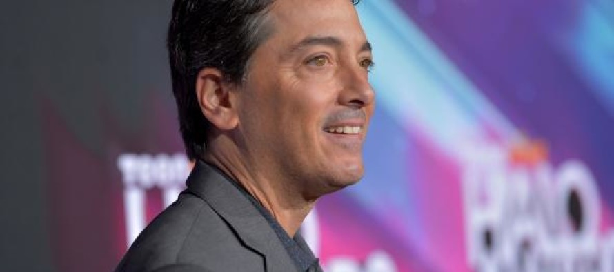 Wow! Scott Baio Gives Powerful Endorsement of This Republican Candidate