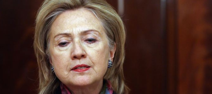 Massachusetts Just Gave the MIDDLE FINGER to Hillary!