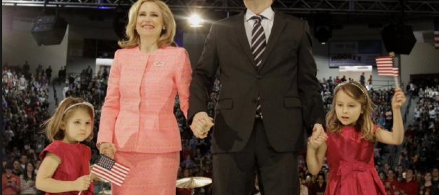 Ted Cruz Stuns Supporters With Massive Announcement