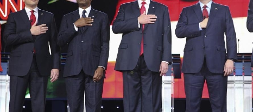 Top GOP Candidate Engulfed in Damning Drug Scandal