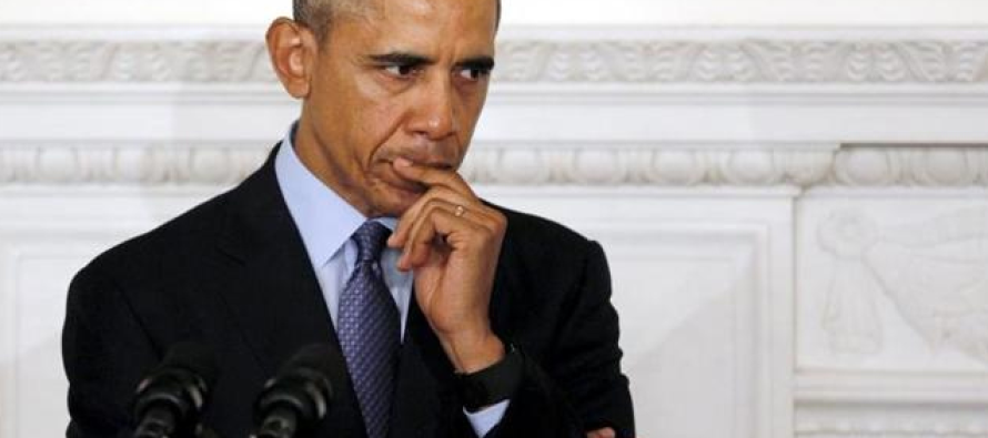ALERT: Obama Just Did Something TERRIFYING – He Thought We Wouldn't Notice