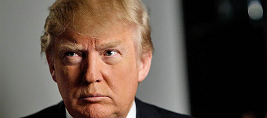 Trump Reveals the First Thing He'll Do as President… LIBERALS LIVID!