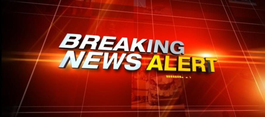 BREAKING: 3 Cops Shot in Muslim Terrorist Attack