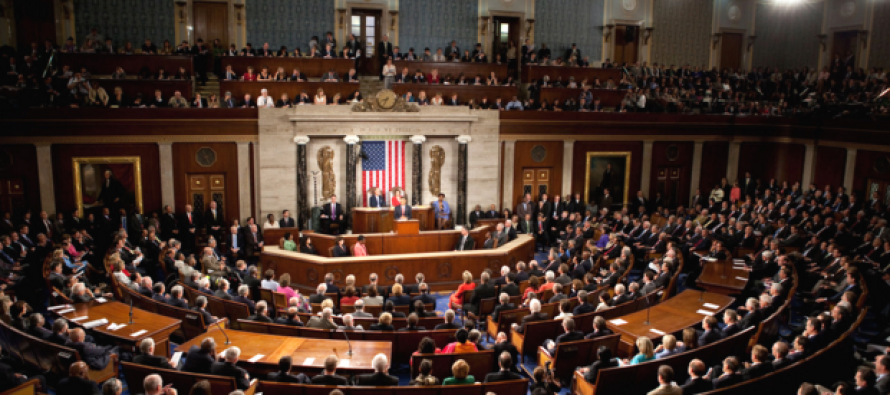 BREAKING: Obama Livid After House Unanimously Passes THIS