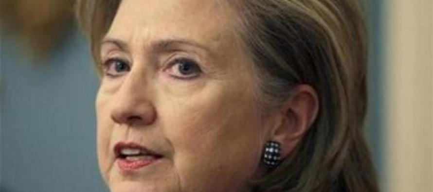 REVEALED: Hillary's Embarrassing Endorsement That She's Trying to Hide