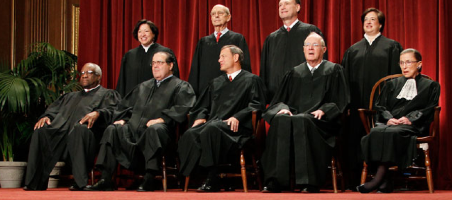 Obama's Likely Replacement for Scalia Is Revealed