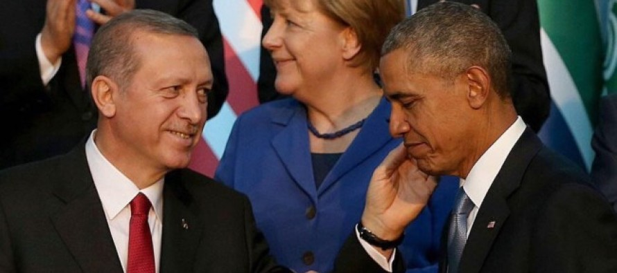 Obama & Turkish President to Attend Opening of Largest Mosque in America Next Week
