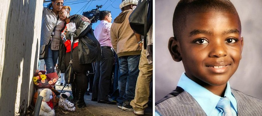 REVENGE: Gangster Lures Enemy's Son From Park, Executes Him- Now He Tells Cops THIS Sick Secret!