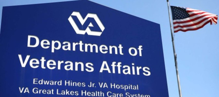 Veteran Calls VA Suicide Hotline – Gets Voicemail Instead And Then THIS Happens…