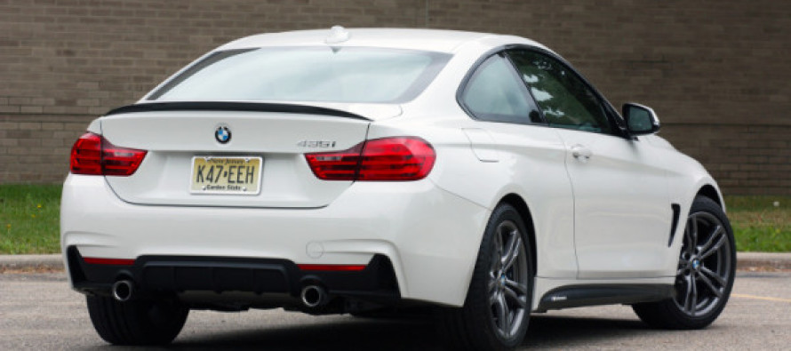 Florida Man Is Turned Down After Trying to Buy $60K BMW With Food Stamps. But Then…