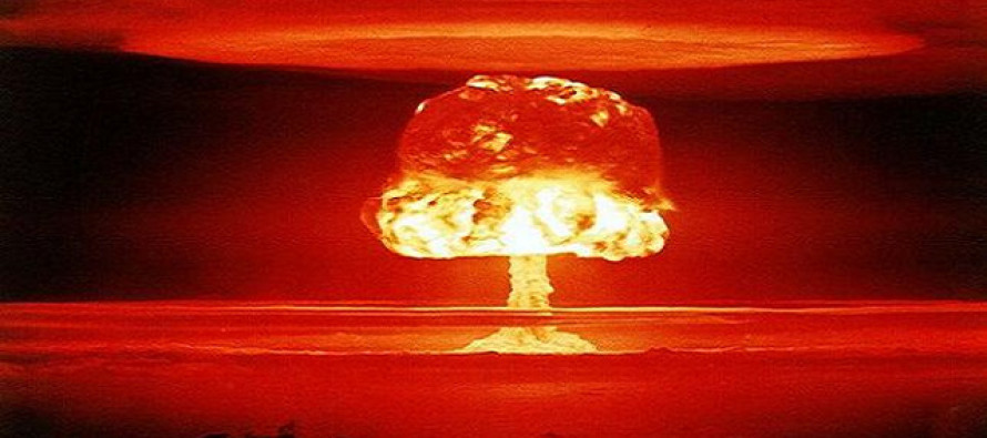 This Country Just Publicly Threatened To Destroy New York With A Nuclear Bomb