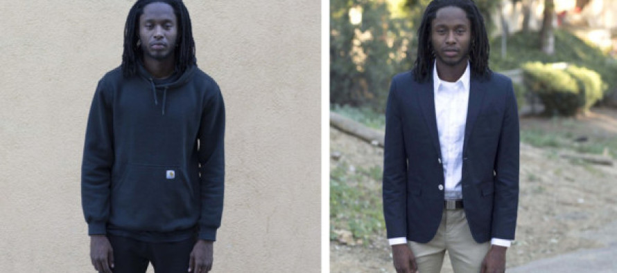 Black Man Conducts Dress-Up Experiment to Prove 'Racism.' It Backfires…