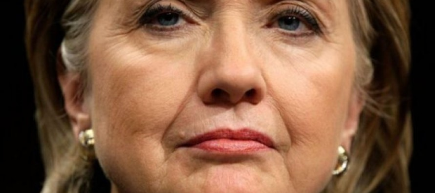 """SICK! Black Pastor Tell Hillary """"NO,"""" – Then Hillary Decides To Get Revenge…"""