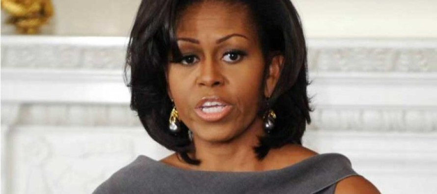 Her Highness Obama ATTACKS Our Schools AGAIN, With THIS New DECREE…