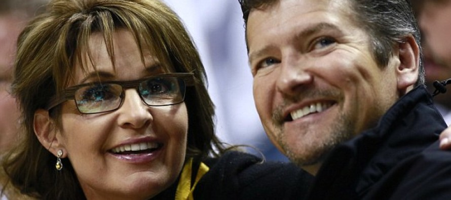Sarah Palin's New Project Is TOTALLY Unexpected