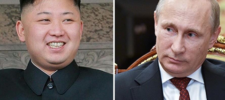 BOOM! Putin Just Responded To North Korea's Threats…