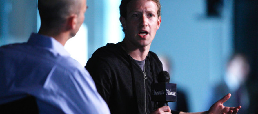 Zuckerberg Tells US How To DEFEAT ISIS – His Answer? WOW, More Delusional Than Expected!