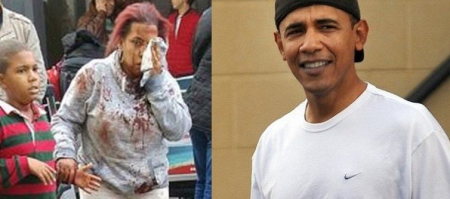As the World Is Rocked by ISIS Attack, Obama Drops Jaws With THIS