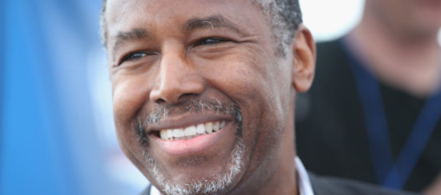 Dr. Ben Carson: 'If Christianity Disappeared' Many in the Mainstream Media 'Would Be Just Fine With That'
