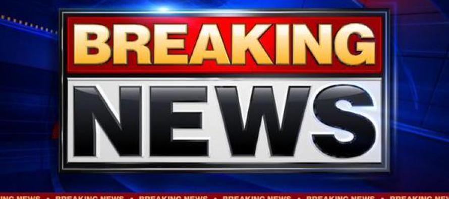 ALERT: 4 Cops Killed in Massive Car Bomb