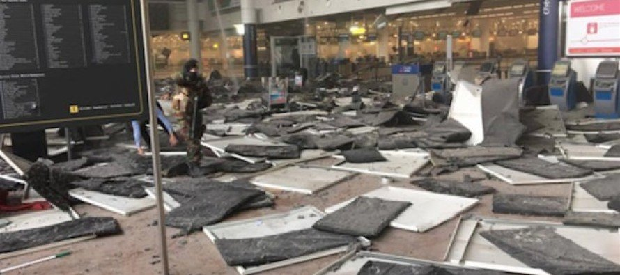 BREAKING: News Details Come to Light in Brussels Attack – It's Worse Than We Thought