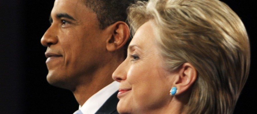 FBI Chief Gives Hillary BAD News