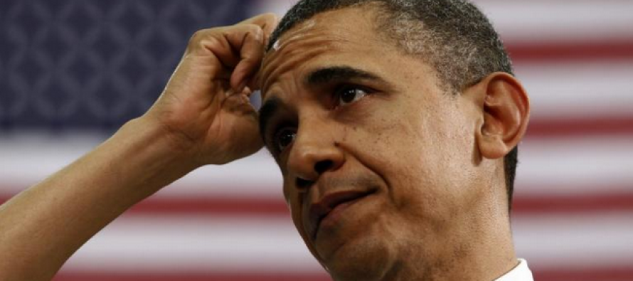 In the Wake of Horrific Brussels Attack, Obama Does THIS