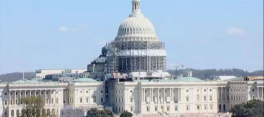 BREAKING: Capitol on Lockdown – Shots Fired