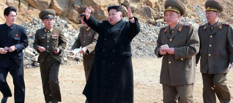 ALERT: North Korea Announces That It Plans to Nuke U.S. City