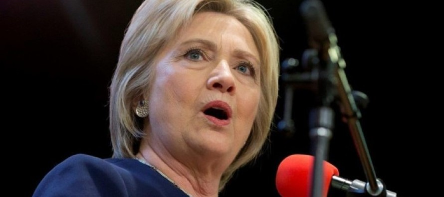 Clinton Claims That: 'We Didn't Lose a Single Person' In Libya? [WATCH]
