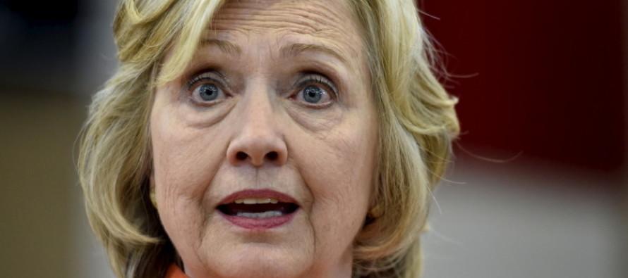 FBI Director Drops NUKE on Hillary