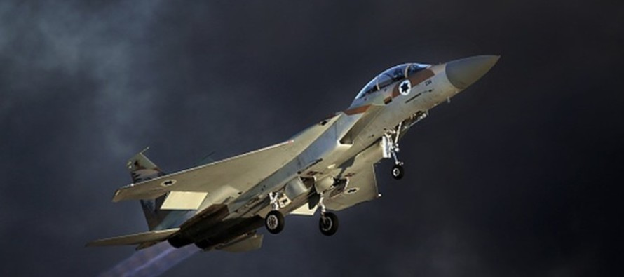 NEWS ALERT: Israel Attacks – This Is HUGE