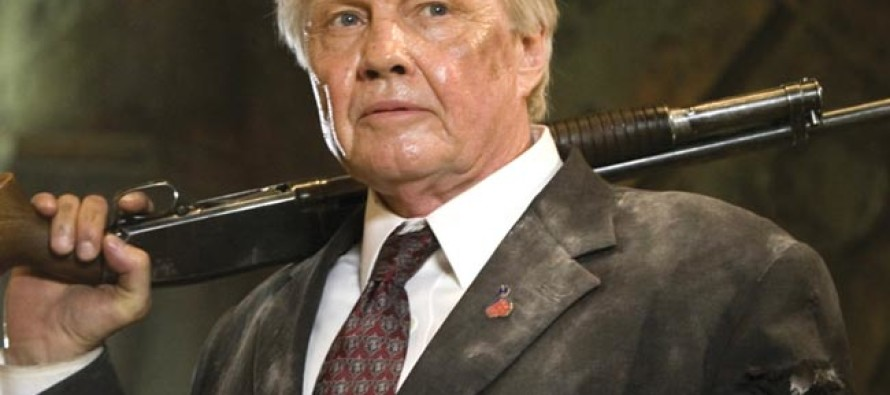 Hollywood LIVID After Actor Jon Voight Announces Who He Wants in the White House