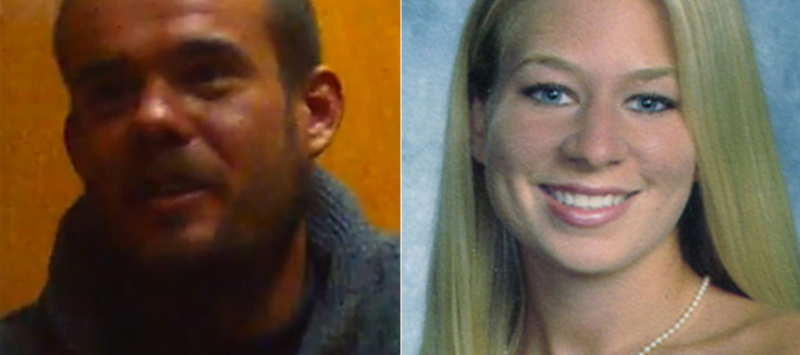 BREAKING: Confession Caught on Camera in Natalie Holloway Murder