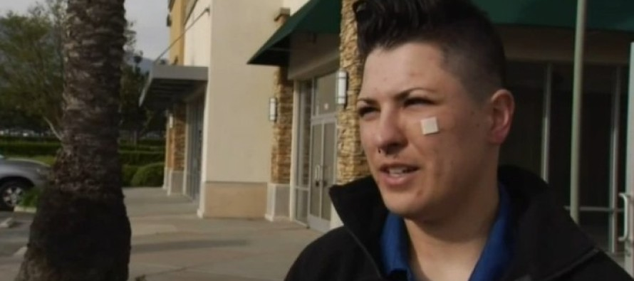 'Genderqueer' Woman Who Identifies as a Man is SUING a Barbershop for THIS Bizarre Reason