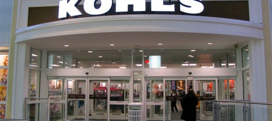ALERT: Kohls Announces Mass Closings – You'll Shiver When You Hear Why