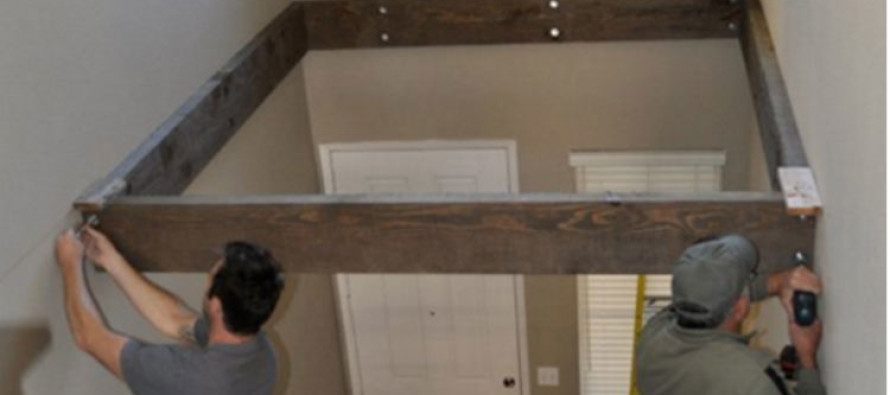 They Were Running Out of Space in Their House… What They Did Next? Brilliant!