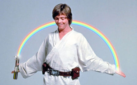 luke skywalker gay 2