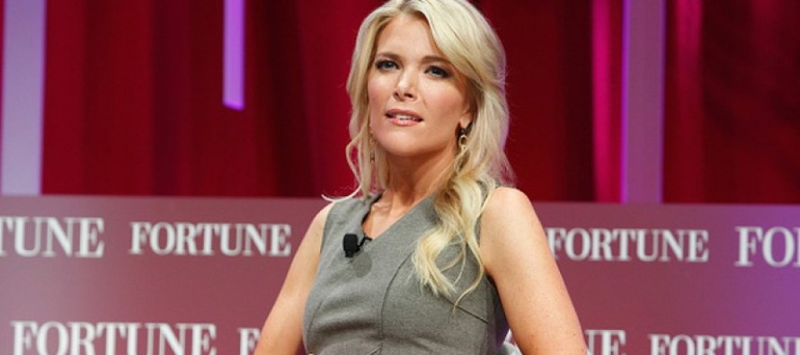 IT'S WAR: Megyn Kelly Responds to Trump's Attacks With THIS