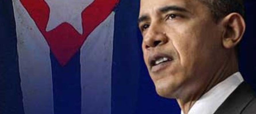 PRESIDENT OBAMA GOES TO HELL HOLE CUBA – VIDEO COMMENTARY