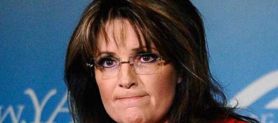 BREAKING: Sarah Palin Makes MAJOR Announcement