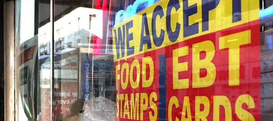 BREAKING: 41,000 Welfare Recipients Just Received Brutal News
