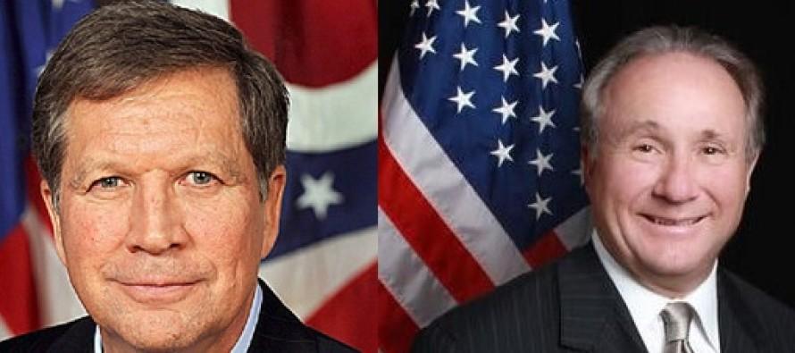 WOW! Ronald Reagan's son announces his unexpected choice for POTUS
