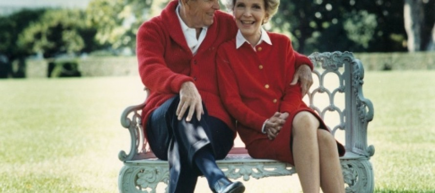 Former First Lady Nancy Reagan dead at 94