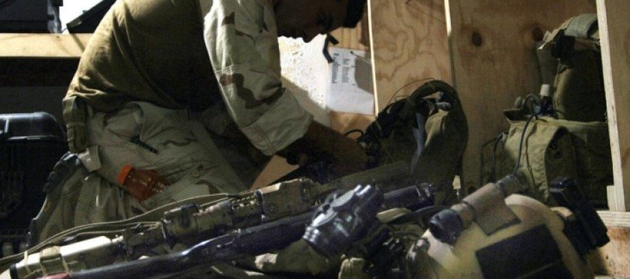 Special Ops Forces are Paying Thousands of Dollars for Their Own Basic Equipment
